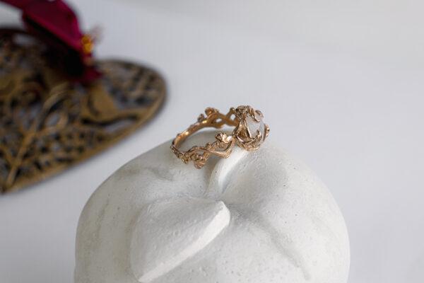 Лесное золотое кольцо
