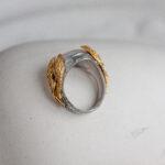 Кольцо в стиле фэнтези