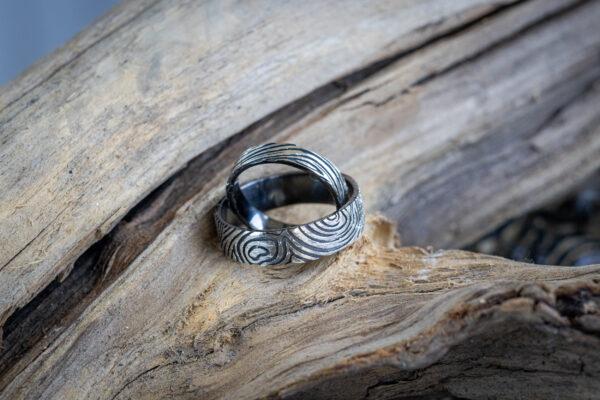 свадебные кольца из своего золота