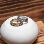 Удобные женские кольца