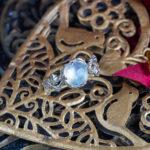 Эльфийское золотое кольцо