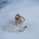 Классическое золотое кольцо