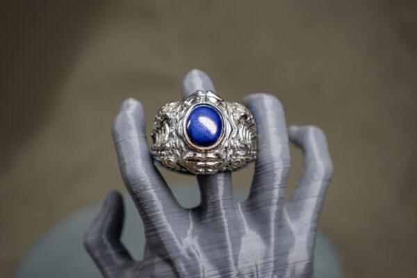 Фантастическое золотое кольцо