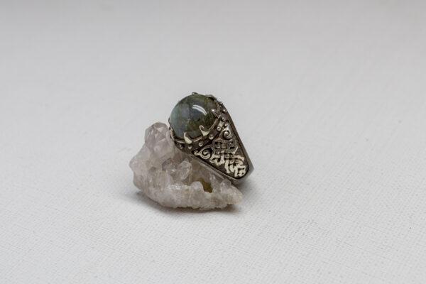 Кельтское мужское кольцо