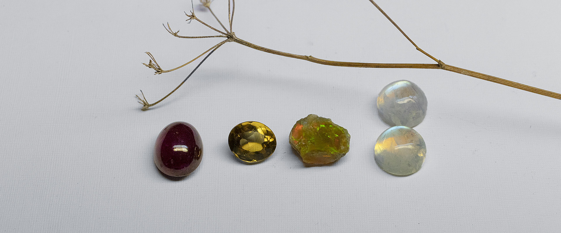Способы облагораживания камней