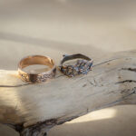 Авторские обручальные кольца
